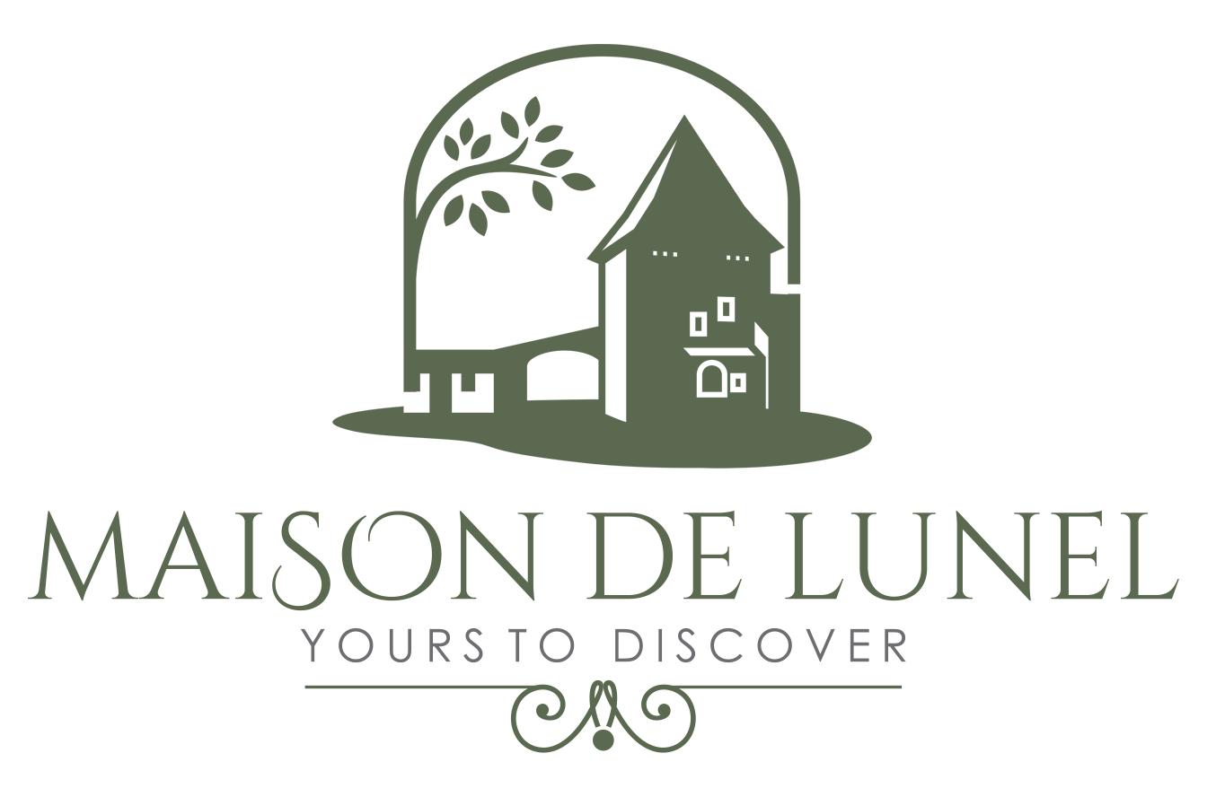 Maison De Lunel Logo